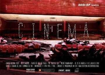 Poster Sutil Cinema (2010)