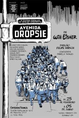 Poster Sutil Dropsie (2005)